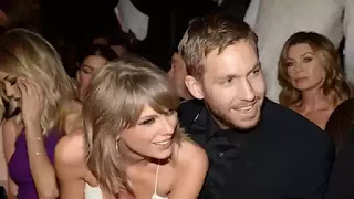 Taylor Swift and Calvin Harris break up relationship