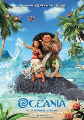 Oceania-recensione