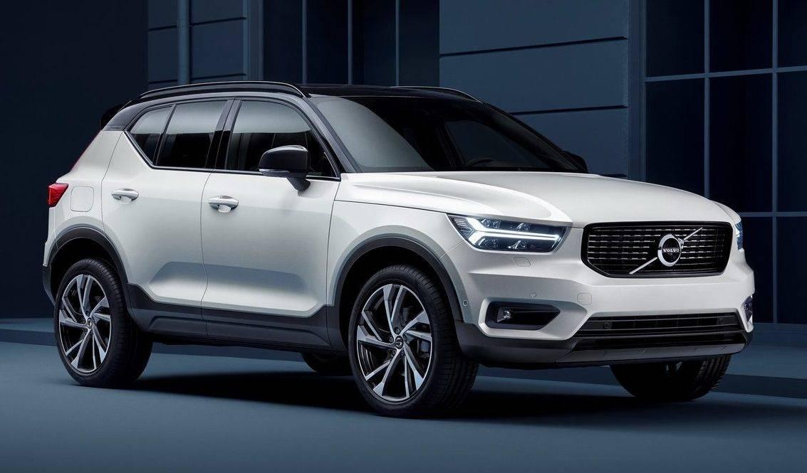 O XC40, inédito SUV compacto da marca sueca, chega às lojas brasileiras em  março, com a promessa de se tornar o carro mais vendido da empresa no país. 24503d1e04