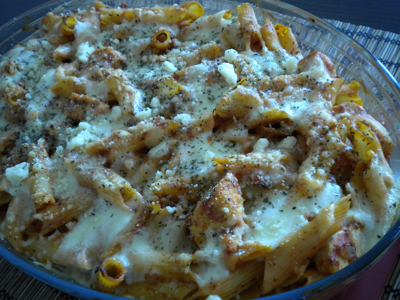 Cookingaround : Chicken Pasta Lasagna Recipe