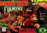 Donkey Kong Country (PT-BR)