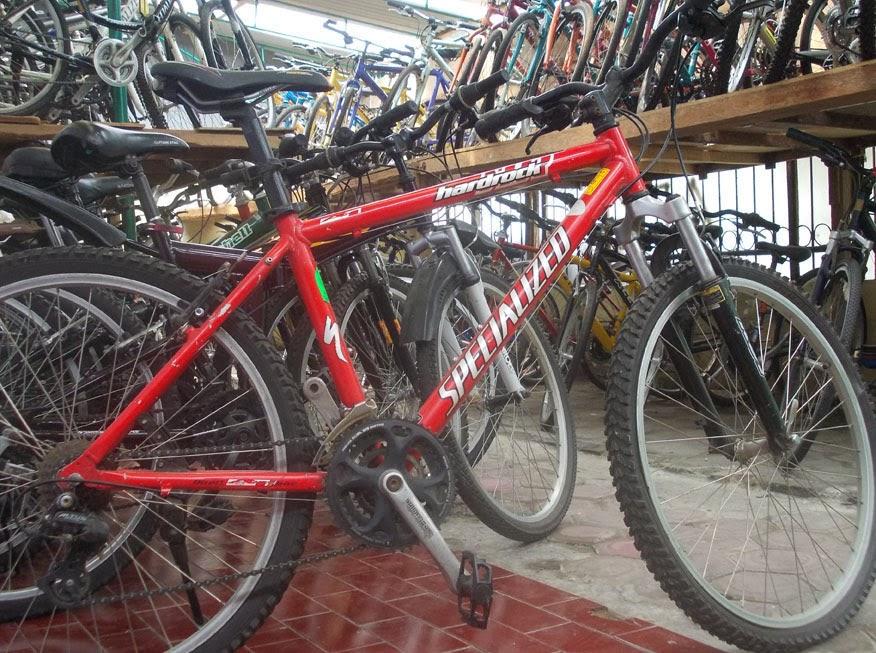 Sepeda Jepang, Sepeda yang Bagus untuk Funbike