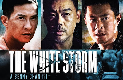 Sinopsis Film The White Storm 2013 (Cantonese)
