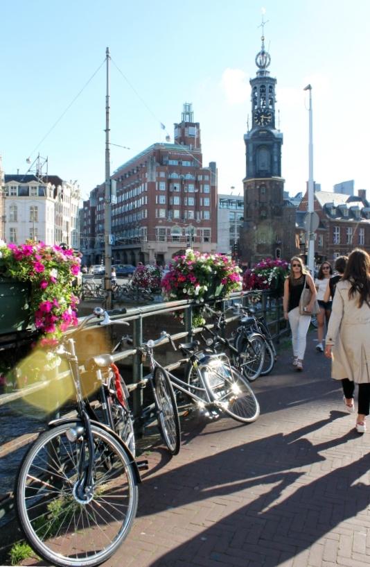 Amsterdam, Niederlande | von EvelynLaFleur