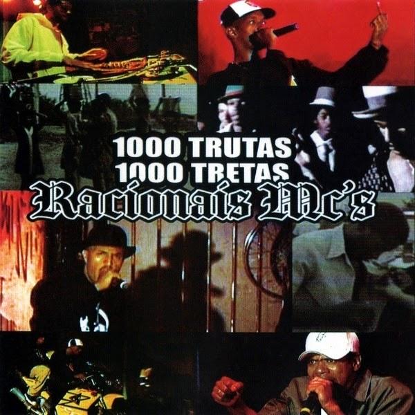 CHUVA RACIONAIS MCS BAIXAR 2009 NA CD