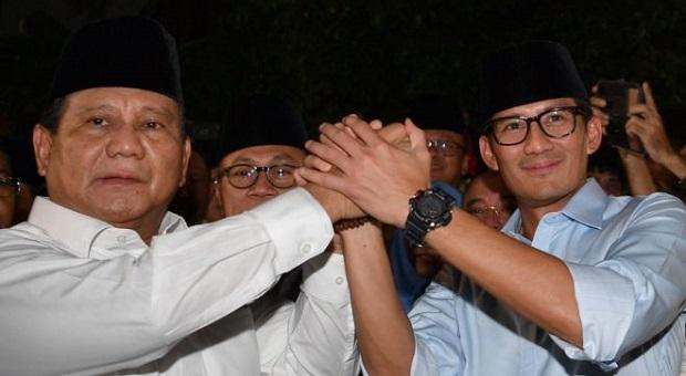 PAN Tak Keberatan Djoko Santoso Jadi Ketua Tim Kampanye Prabowo-Uno