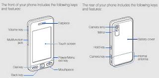Samsung Tocco Lite Manual Pdf