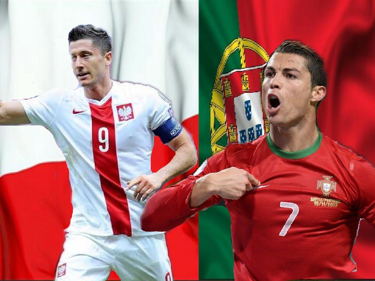 مشاهدة مباراة البرتغال وبولندا بث مباشر 11-10-2018 دوري الأمم الأوروبية