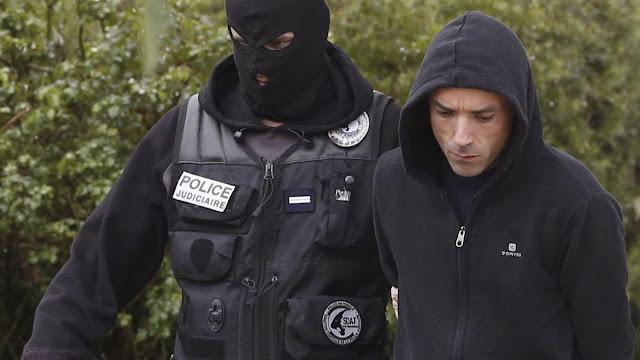 Mikel Irastorza, foi preso no sul da França neste sábado (05/11), numa operação conjunta da inteligência francesa e da polícia espanhola, afirmaram autoridades da Espanha