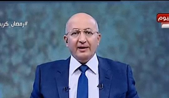 برنامج حضرة المواطن 21/5/2018 سيد على الاثنين 21/5