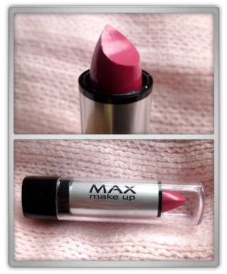 Action Max  lippenstift Hot Pink