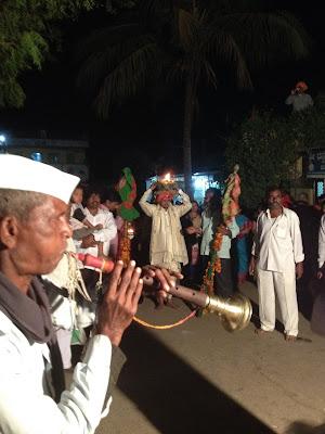 Shri Mallikarjun Jatra Mahotsav,Halasangi -14-Dec-2016