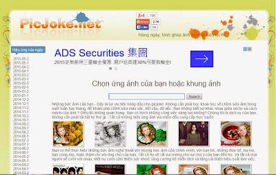 Những trang web chỉnh sửa ảnh trực tuyến
