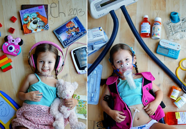 Let CF stand for CURE FOUND