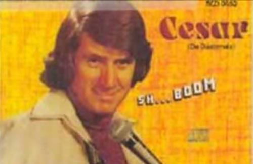 Cesar - Mi Plegaria