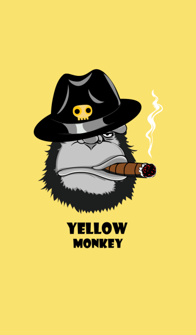 Yellow-Monkey