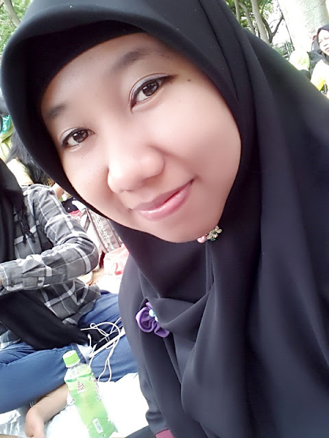 Asyifa Jannah Janda Muda Sragen Jateng Cari Suami