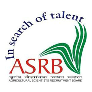 Agricultural Scientists Recruitment Board Steno Grade 2017 Admit Card