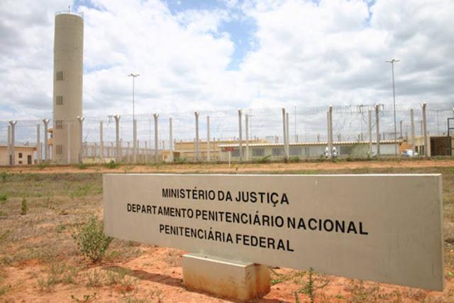 Operação da PF desarticula plano para assassinato de agentes penitenciários federais