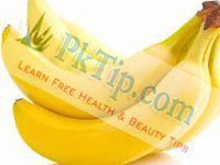 Banana For Acne And Pimples