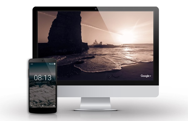 Google launches Featured Photos Screensaver app for Mac