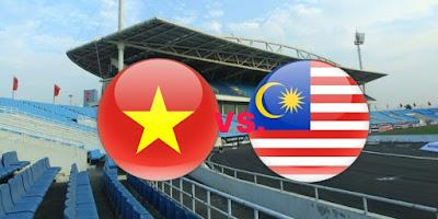 Live Streaming Vietnam vs Malaysia Final Piala AFF Suzuki 15.12.2018