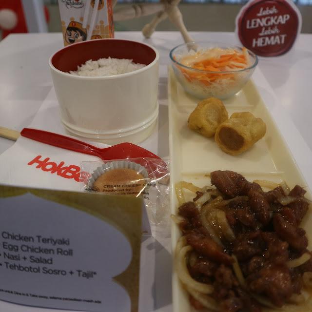 menu hokben bento ramadan 1