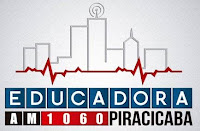 Rádio Educadora AM 1060 de Piracicaba SP