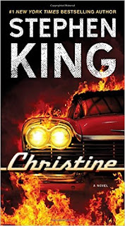 Stephen King Books, Christine, Stephen King STore