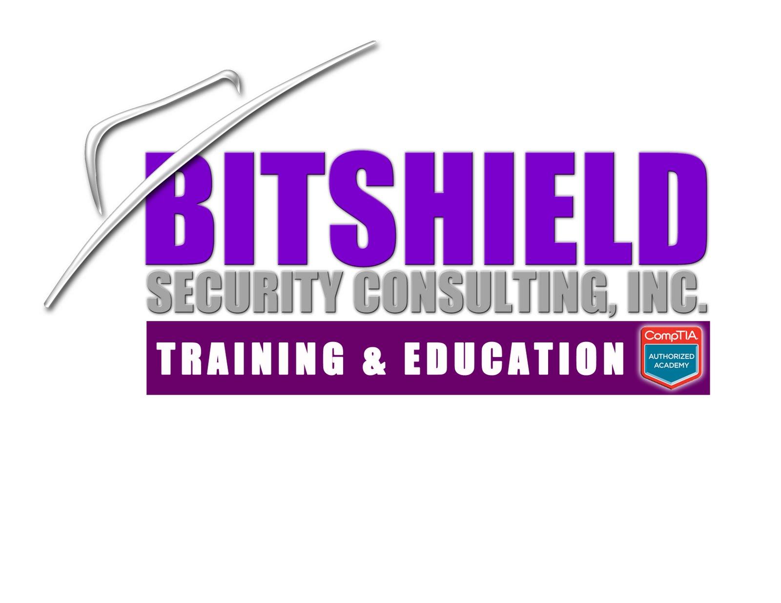 Security Consultant Training