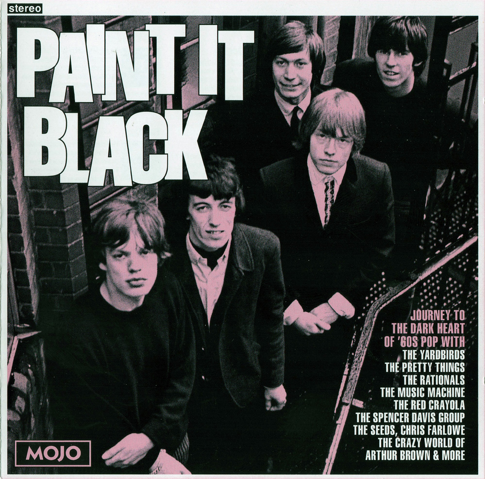 Various Black To Black Showcase Remixed
