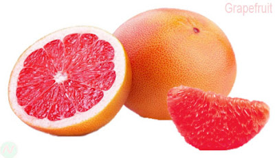 grapefruit fruit