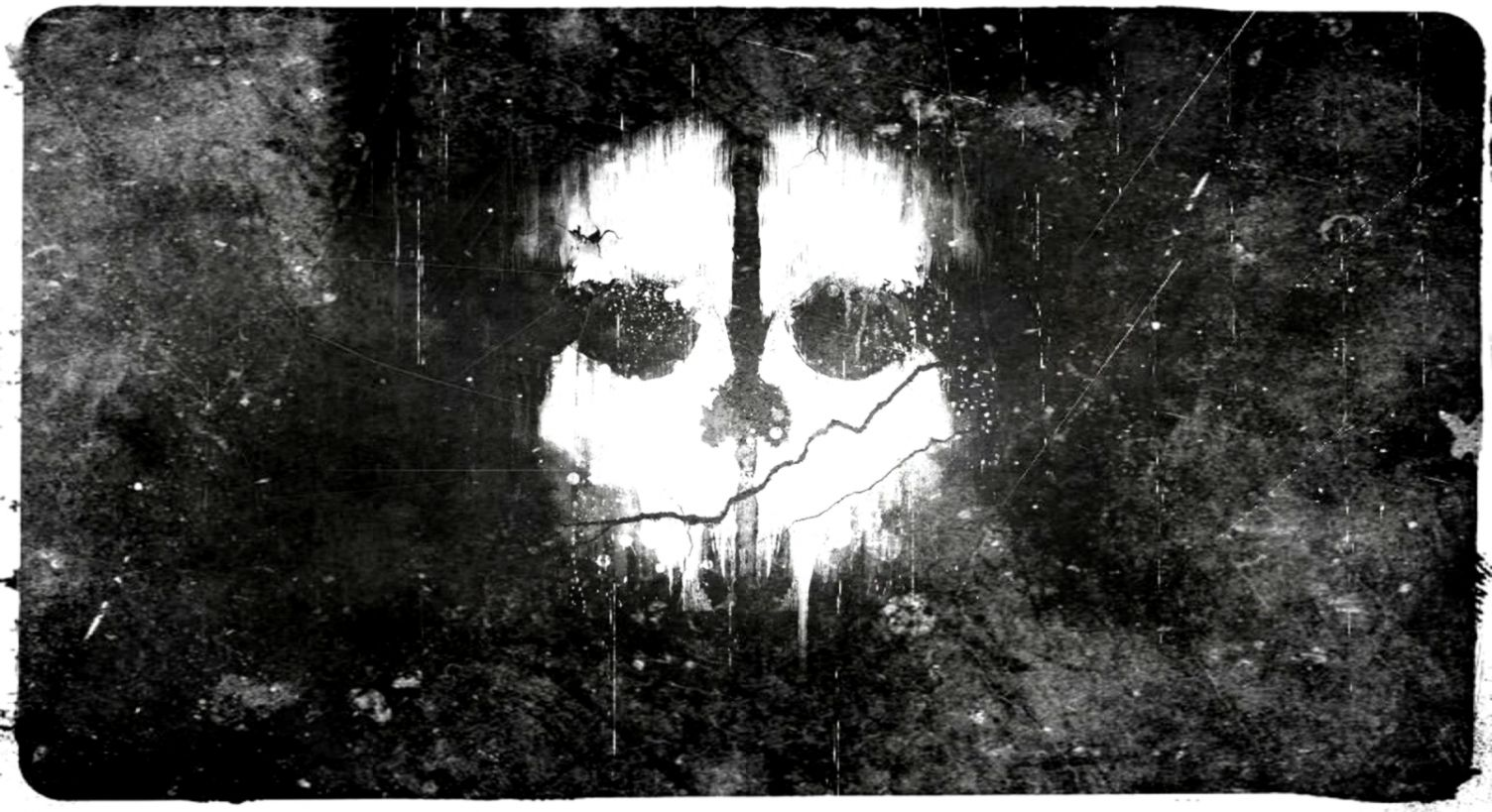 Call Of Duty Ghosts Gaming Wallpaper Hd Wallpapers Up