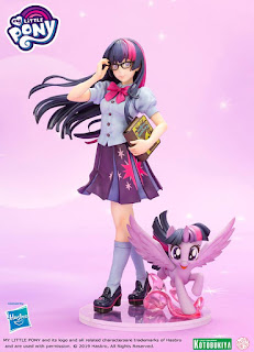 My Little Pony Twilight Sparkle Bishoujo Statue from Kotobukiya
