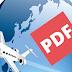 خطوة بسيطة لحفظ صفحات الويب بصيغة PDF بواسطة متصفح Slimjet