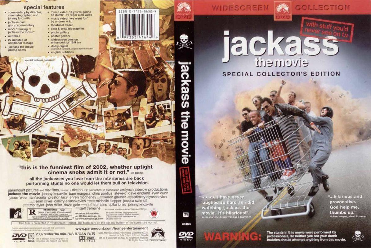 Jack Ass Movies 99