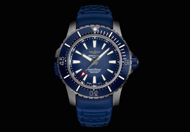 Breitling Superocean 48