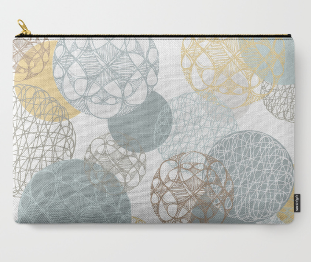Shop Pattern Jots on Society 6