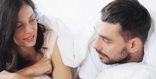 Daerah Sensitif Pria pada Kepala yang Nyaman Disentuh