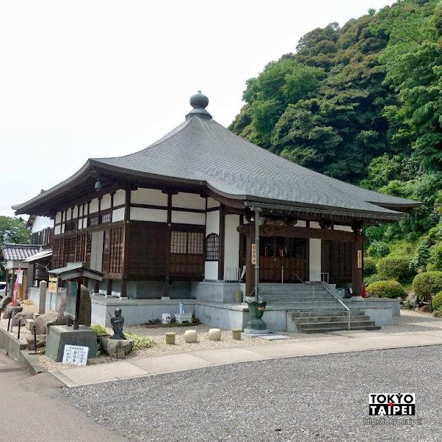 【金前寺】供奉掌管結緣的十一面觀音 松尾芭蕉造訪留下最古老句碑