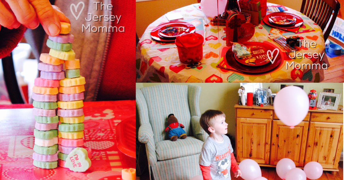 Valentine S Day Party Ideas For Kids Games Food And Fun The Jersey Momma