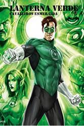 Lanterna Verde: Cavaleiros Esmeralda – Dublado