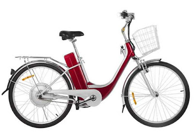 bicicleta electrica de argentina