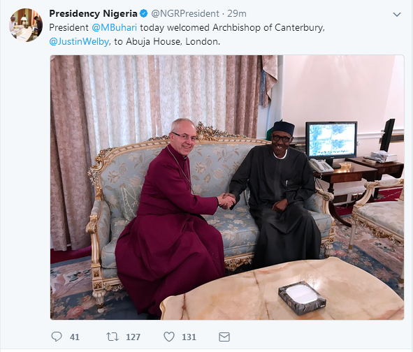 Archbishop-of-Canterbury-visits-buhari-in-second-time-2