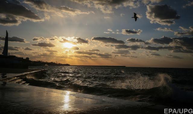 Росія захопила майже всі риболовецькі ресурси України в Чорному морі