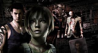 Το Resident Evil 0 HD Remaster πούλησε 800.000 αντίτυπα παγκοσμίως