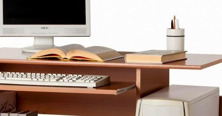 Come realizzare una scrivania porta computer low cost per for Scrivania low cost