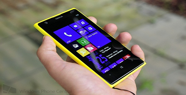 10 reasons to be enthusiastic about Nokia lumia 1020
