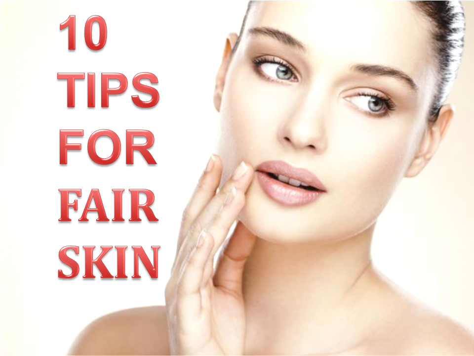 How Can Improve Skin Tone Naturally