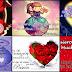 """HermosasTarjetas de Amor: """"El amor verdadero no tiene final feliz, porque el verdadero amor nunca termina."""""""